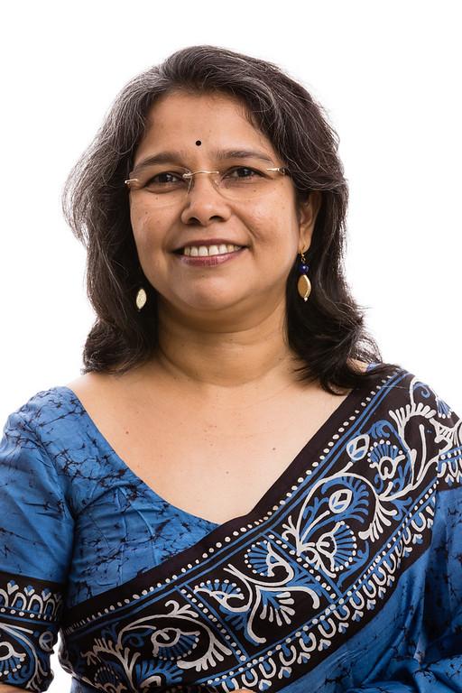 Sharmistha Banerjee